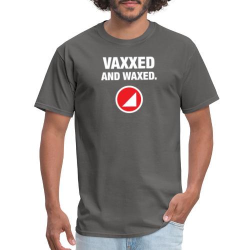 VAXXED - Men's T-Shirt