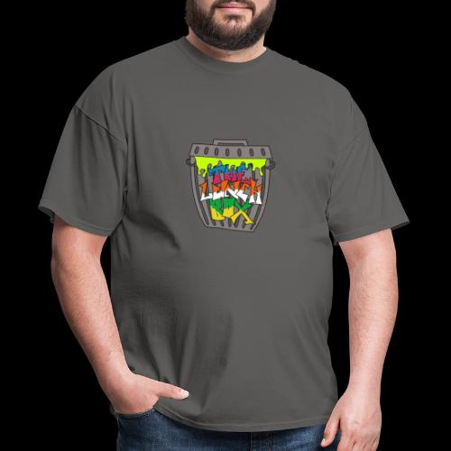The Lunch Box - Men's T-Shirt