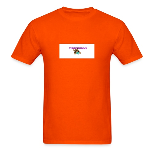 YUMMY MUMMY - Men's T-Shirt