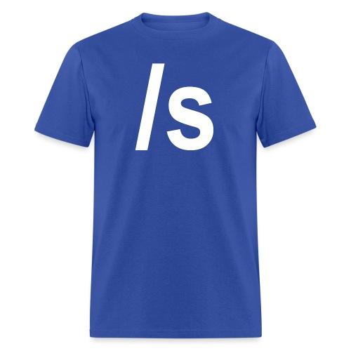 Sarcasm - Men's T-Shirt