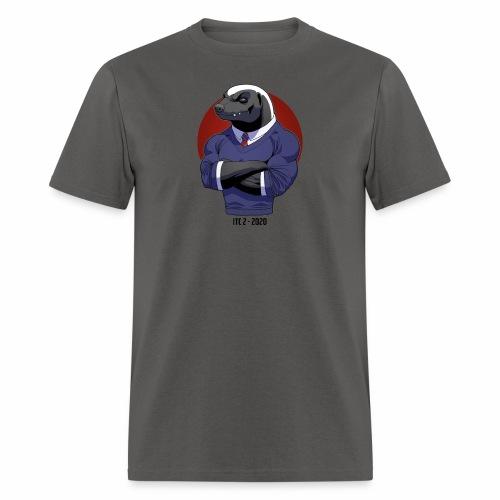 ITC 2 2020 - Men's T-Shirt