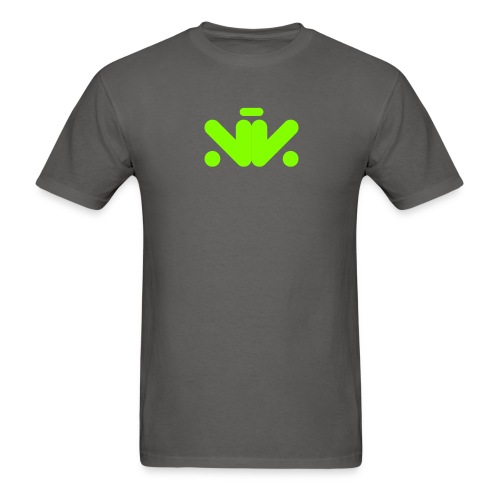 NK Green - Men's T-Shirt