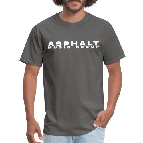AMGLogo - Men's T-Shirt