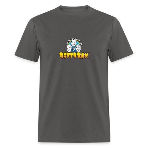 RiffTrax Made Funny By Shirt - Men's T-Shirt