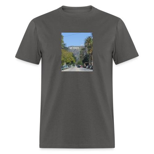 RockoWood Sign - Men's T-Shirt