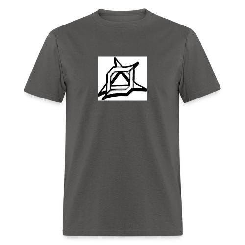 Oma Alliance Black - Men's T-Shirt