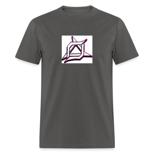 Oma Alliance Pink - Men's T-Shirt