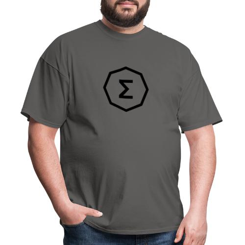 Ergo Symbol - Men's T-Shirt
