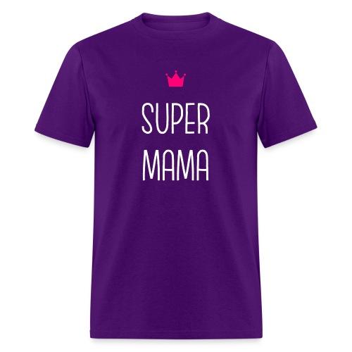 Super Mama - Men's T-Shirt