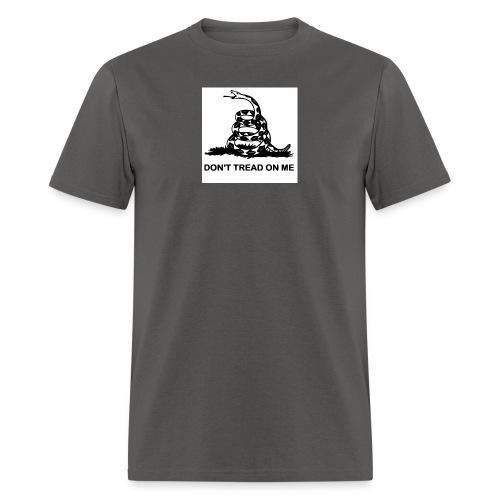 Don t Tread on Me - Men's T-Shirt