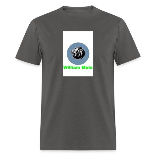 William Male - Men's T-Shirt