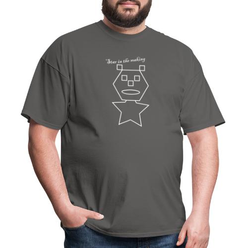 star in the making - Men's T-Shirt