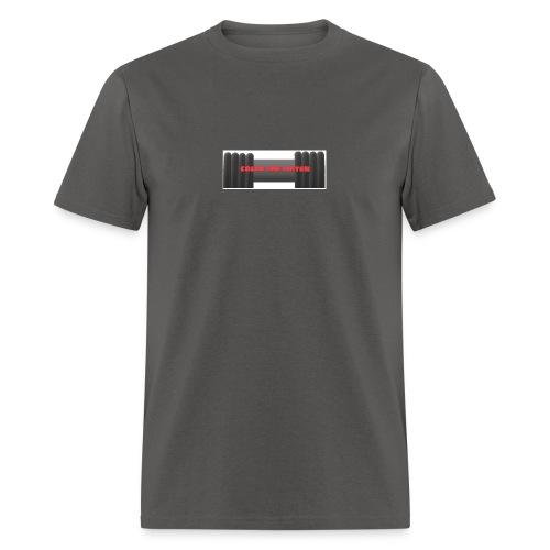 colin the lifter - Men's T-Shirt