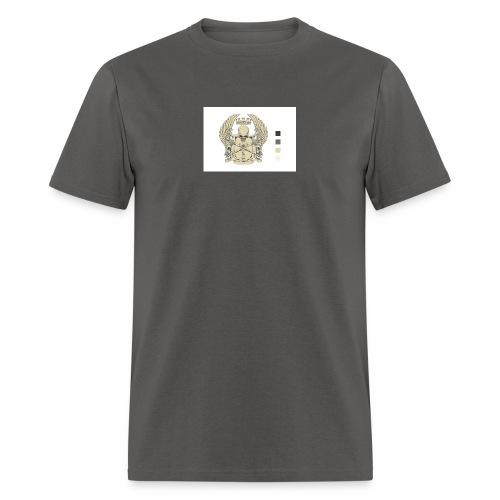 CREST HOODIE - Men's T-Shirt
