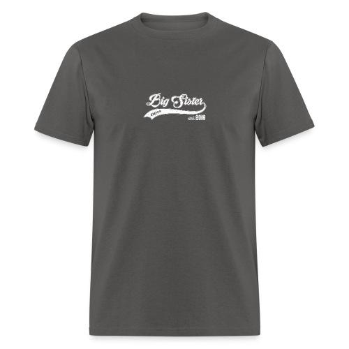 Big Sister again 2018 - Men's T-Shirt