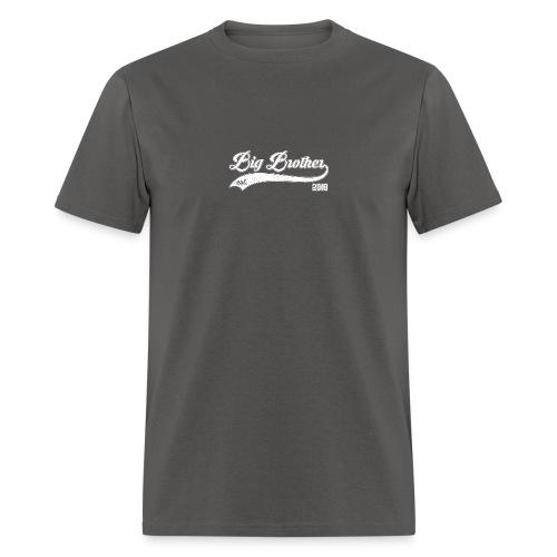 Big Brother 2018 - Men's T-Shirt
