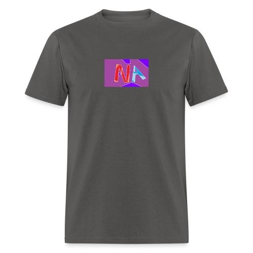 natlex merch 1 - Men's T-Shirt