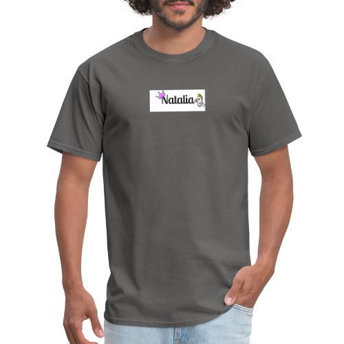 Natalia merch - Men's T-Shirt