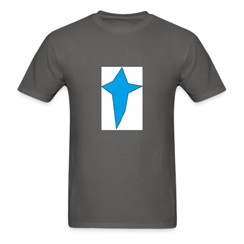 STAR CROSS - Men's T-Shirt