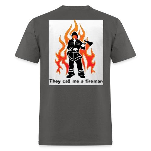 F6EF773F 1F2E 4126 8DEE E054542660A9 - Men's T-Shirt