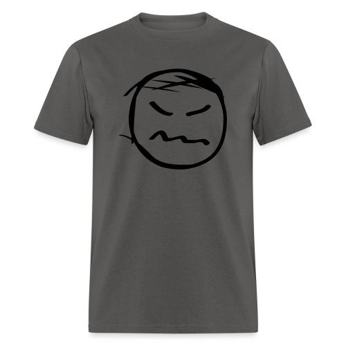 kicky head solo - Men's T-Shirt
