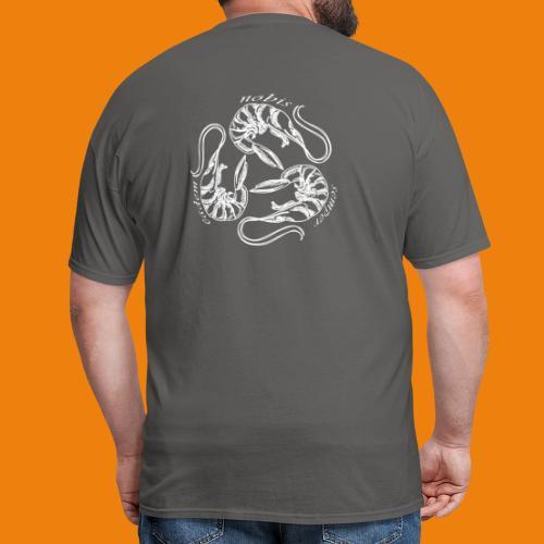 ErectShrimp - Men's T-Shirt