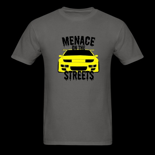 Menace on the streets - Men's T-Shirt