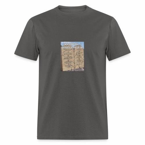 EC0A034C 429D 464C AB7D 629F3373E689 - Men's T-Shirt