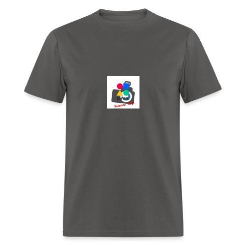 20180829 223913 0001 - Men's T-Shirt