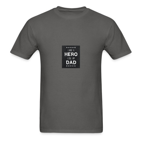 best dad quotes best dad sayings images free stock - Men's T-Shirt