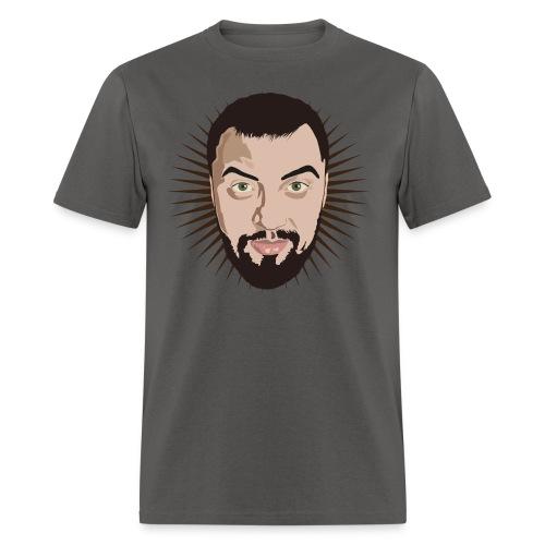 Pashtetus Vector Face - Men's T-Shirt