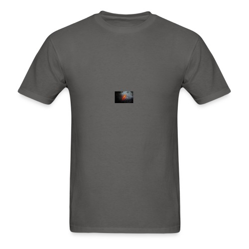 Flash Logo - Men's T-Shirt