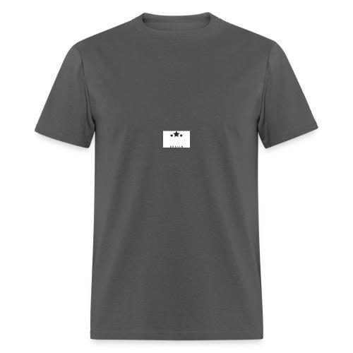 te le chargement - Men's T-Shirt