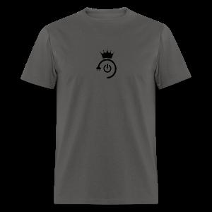 Verified|Online Mode| - Men's T-Shirt