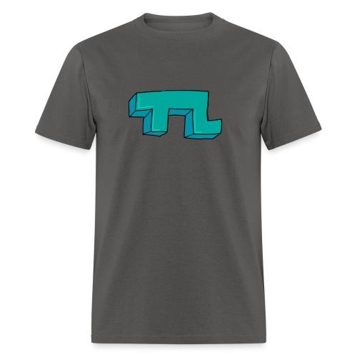 Official TL Logo - Men's T-Shirt