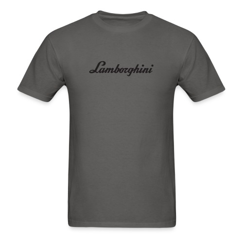 Lamborghini - Men's T-Shirt