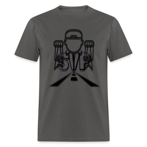 logo 2 4 - Men's T-Shirt