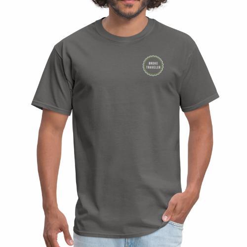 Wanderlust - Men's T-Shirt