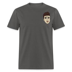Jose Farias - Men's T-Shirt
