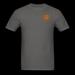 Tactical Manatee Outdoor Division - Men's T-Shirt