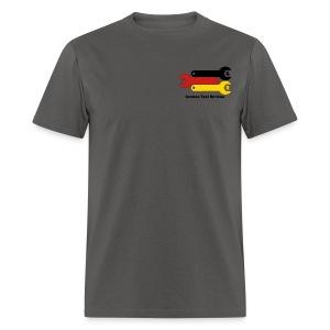 GTR Official Logo - Small - Men's T-Shirt