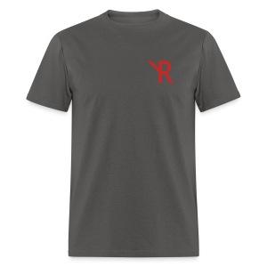 YR Logo - Men's T-Shirt