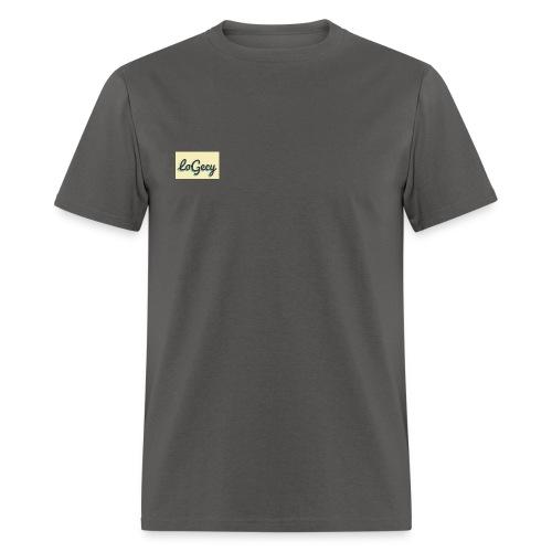 Logecy Clothes - Men's T-Shirt