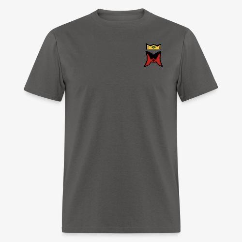 Logo 8bit - Men's T-Shirt
