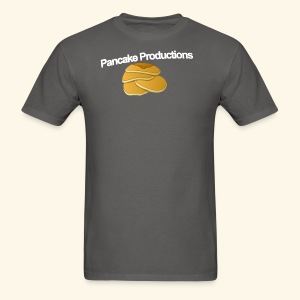Pancake Productions Shirts - Men's T-Shirt