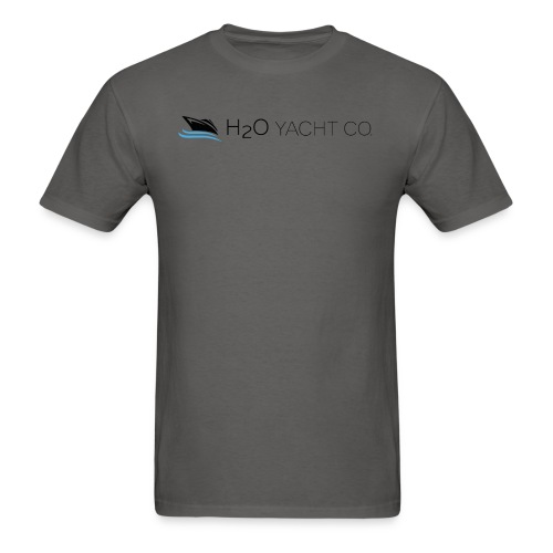 H2O Yacht Co. - Men's T-Shirt