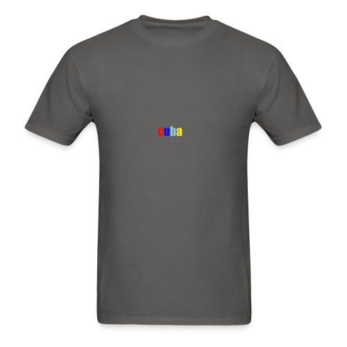 cuba - Men's T-Shirt