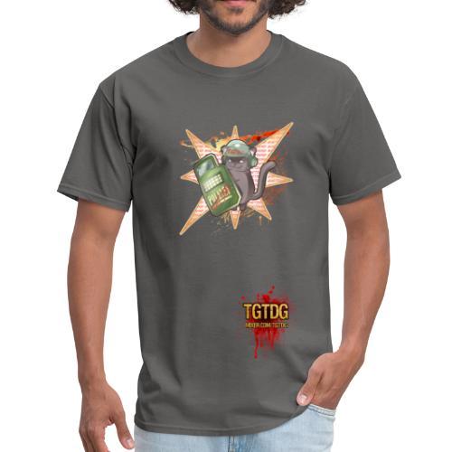 TGCat - Men's T-Shirt