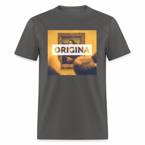 Origina - Men's T-Shirt