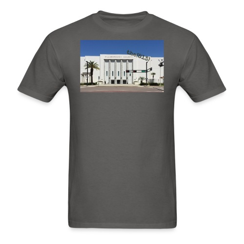 Hillsborough County - Men's T-Shirt
